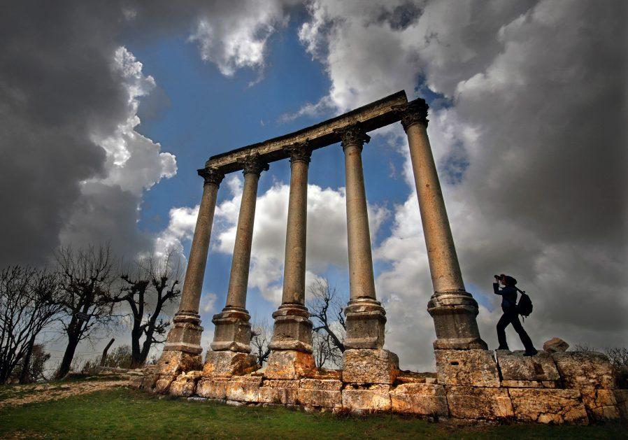 Soli Pompeiopolis Antik Kenti