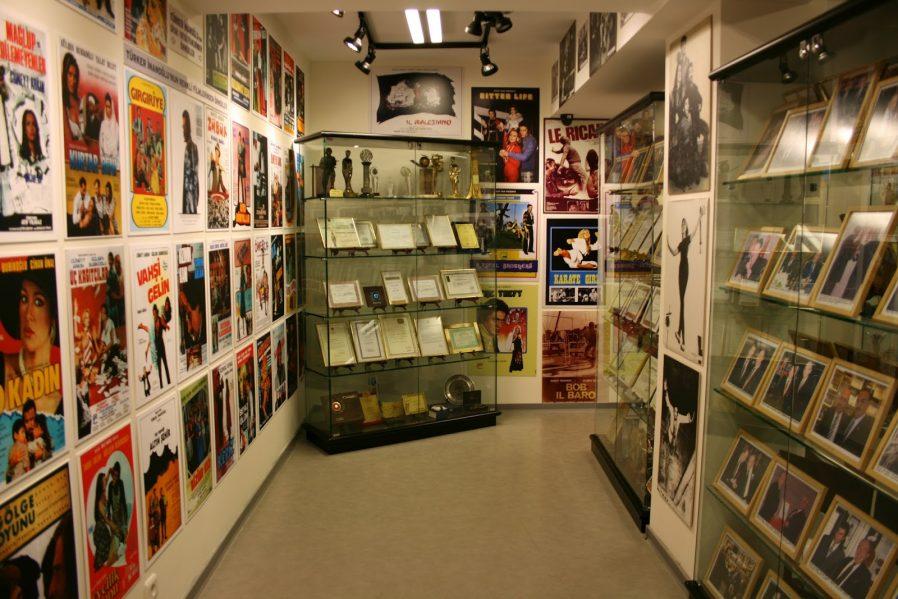 TURVAK Sinema ve Televizyon Müzesi