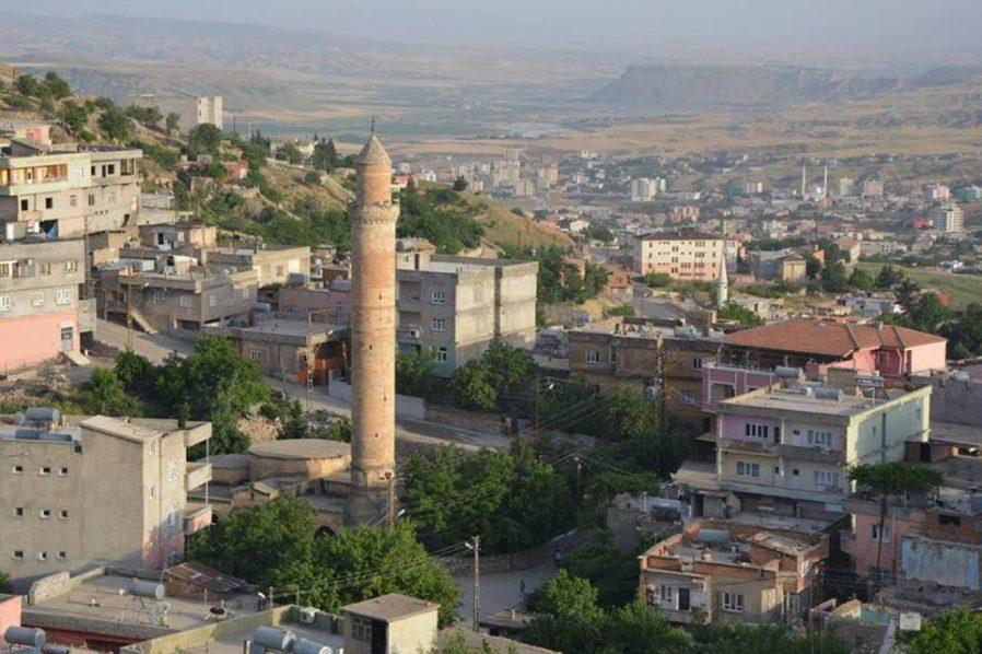 İbrahim Bey Camii