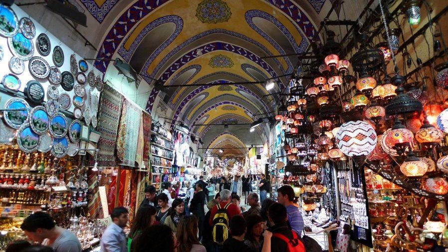 Şanlıurfa Tarihi Kapalı Çarşı