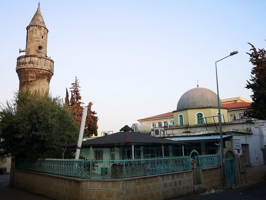 Şeyh Hilal Camii