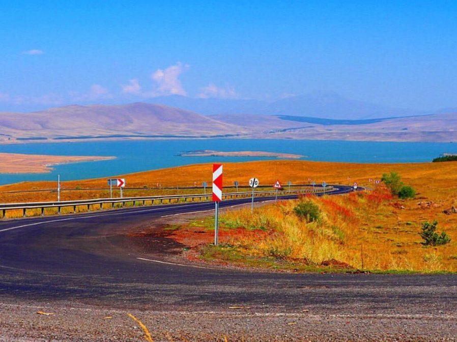 Aktaş Gölü