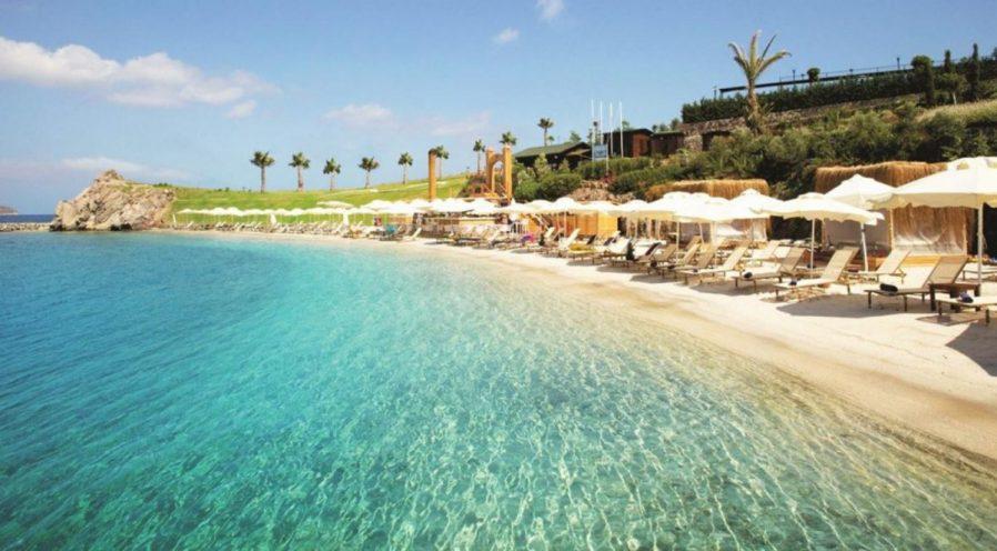 Bitez Plajı