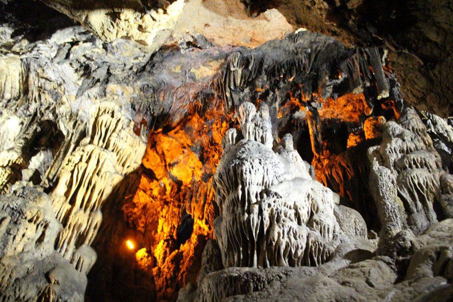 Bulak Mencilis Mağarası