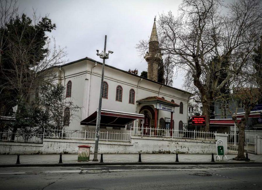 Eski Camii