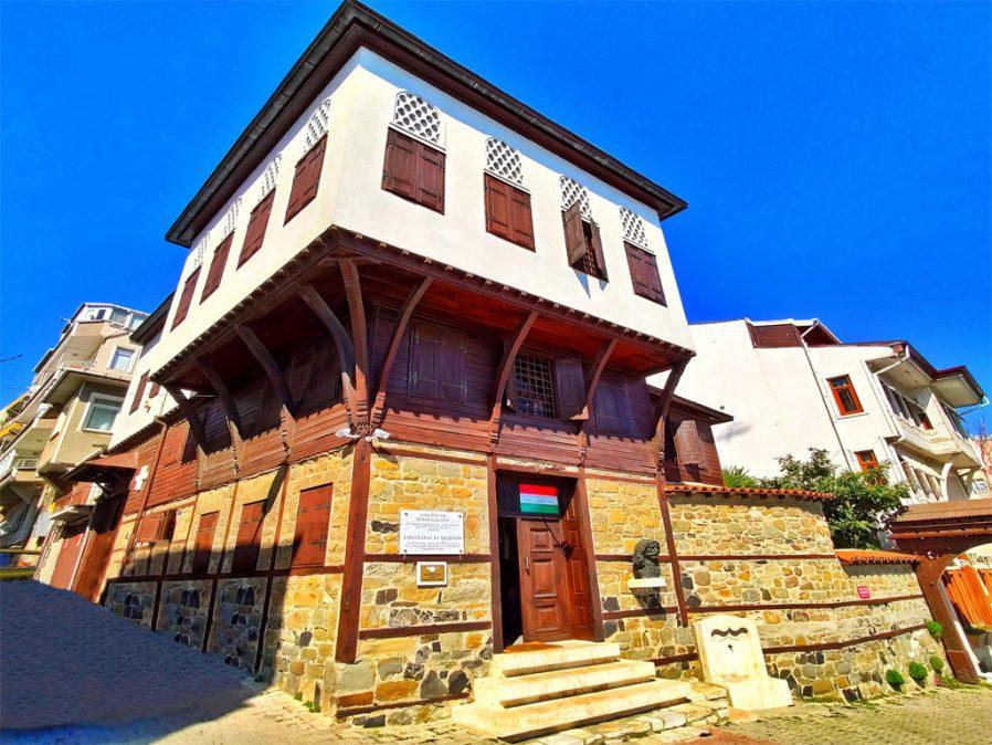 Eski Tekirdağ Fotoğrafları Müzesi