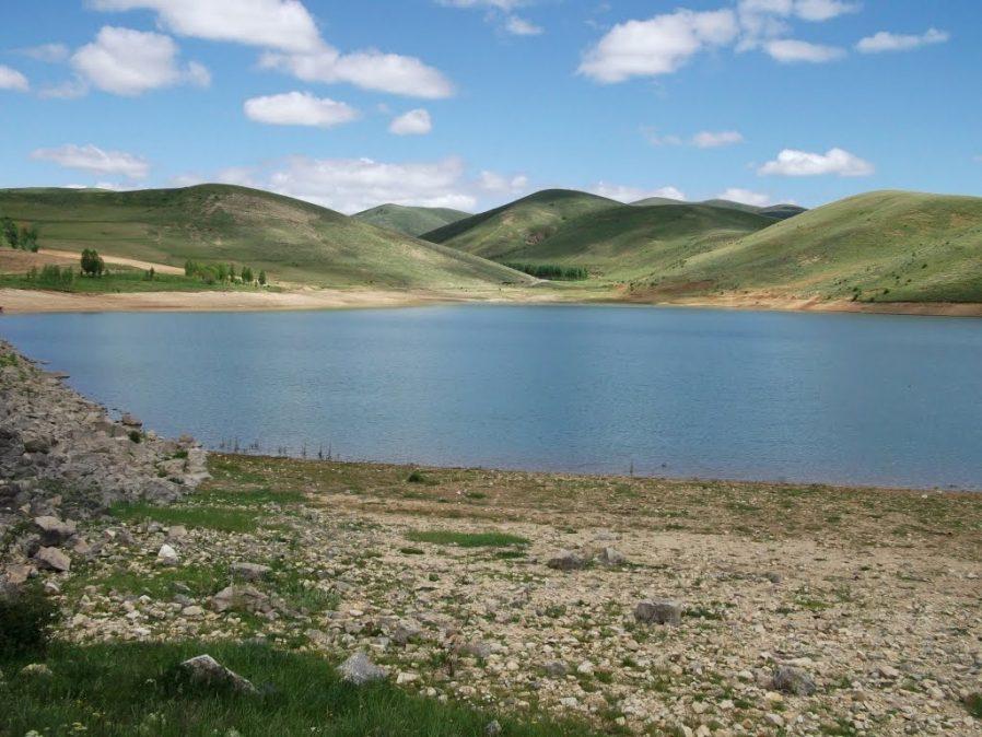 Gökçedere Barajı