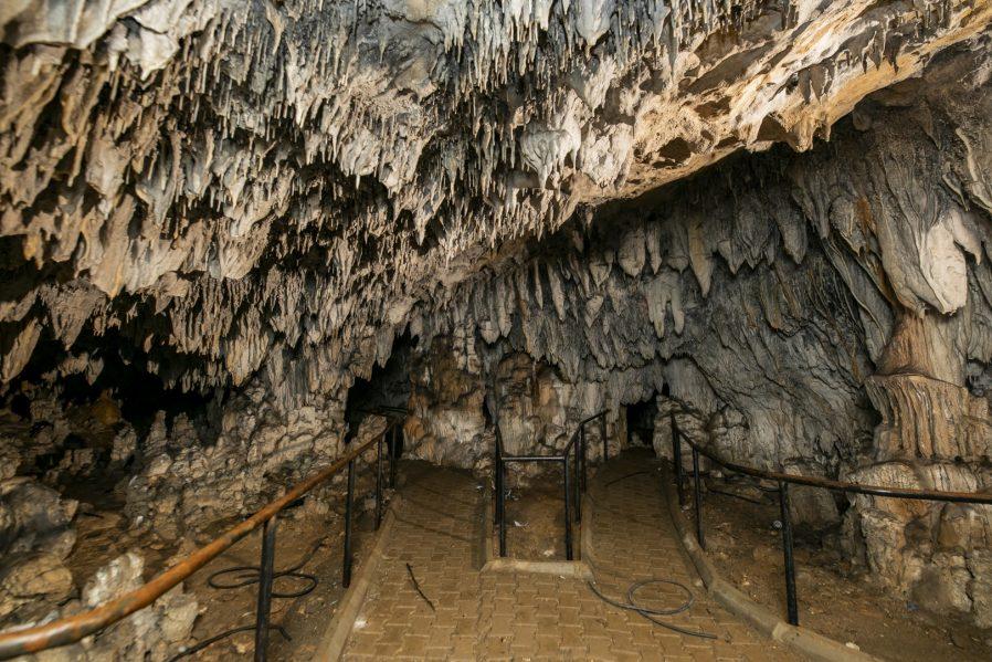Gürcüoluk Mağarası