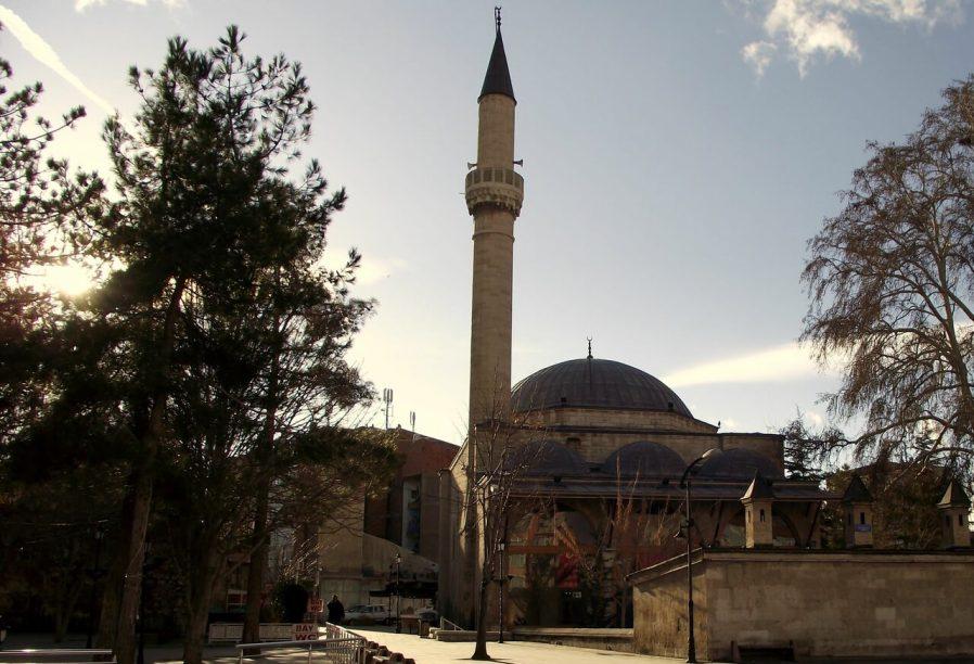 Hacı Beyler Cami