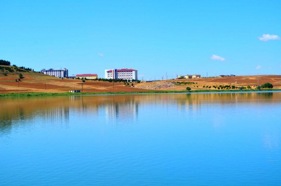 Hafik Gölü