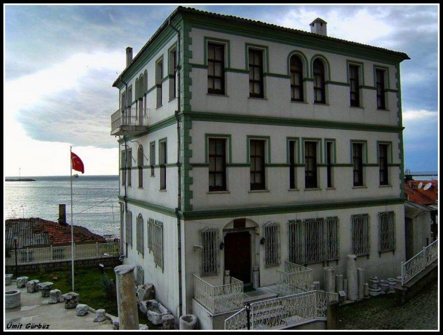 Halil Paşa Konağı