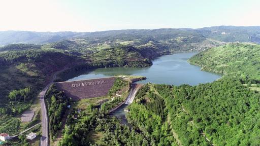 Kızılcapınar Barajı