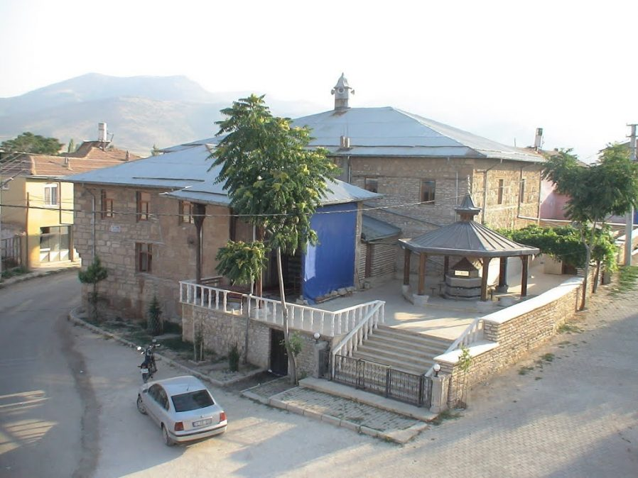 Karaman Ulu Cami
