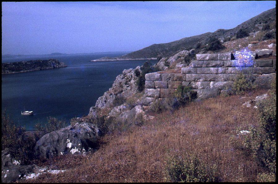 Loryma Antik Kenti