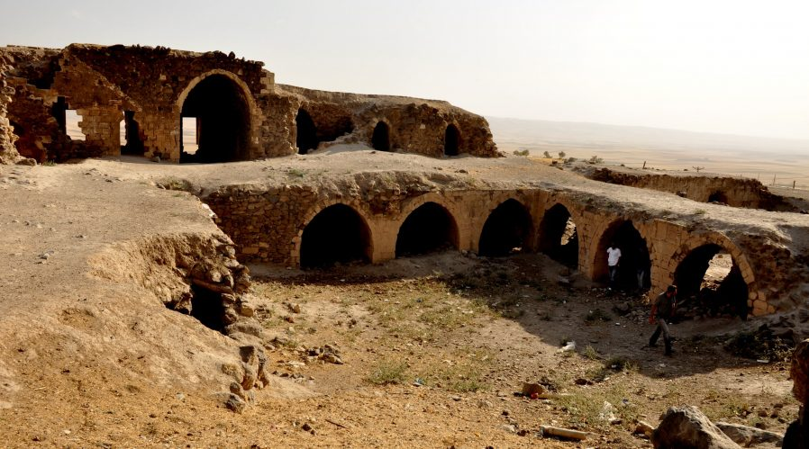 Mor Kiryakus Manastırı