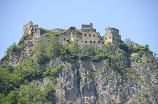 Peristera Manastırı (Kuştul Manastırı)