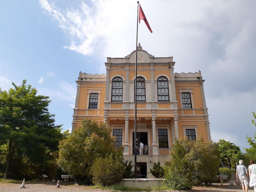 Safranbolu Kent Tarih Müzesi