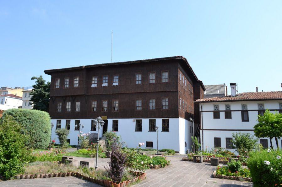 Sinop Etnografya Müzesi