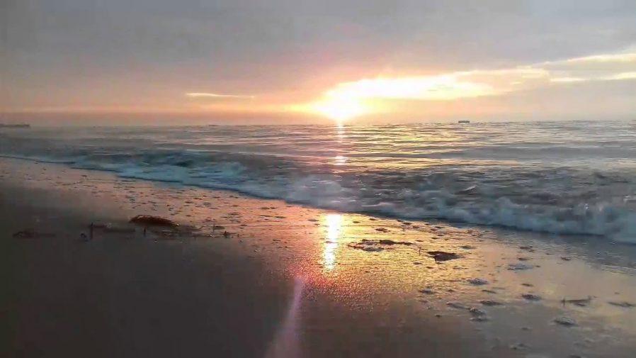 Tigem Plajı