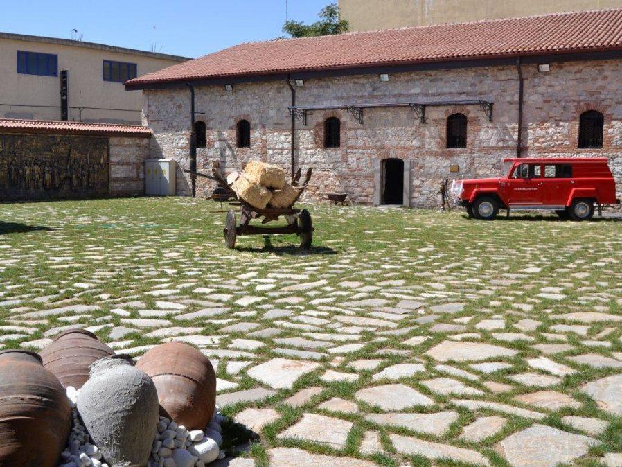 Uşak Tarihi Kent Müzesi