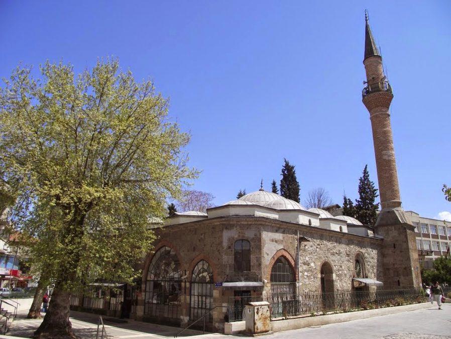 Uşak Ulu Camii