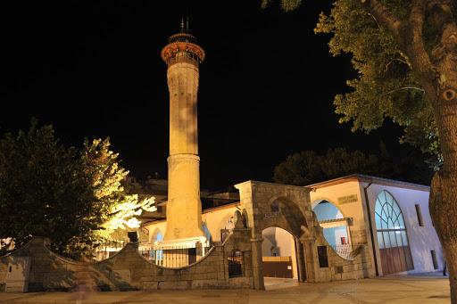 Yıldız Kebir Camii