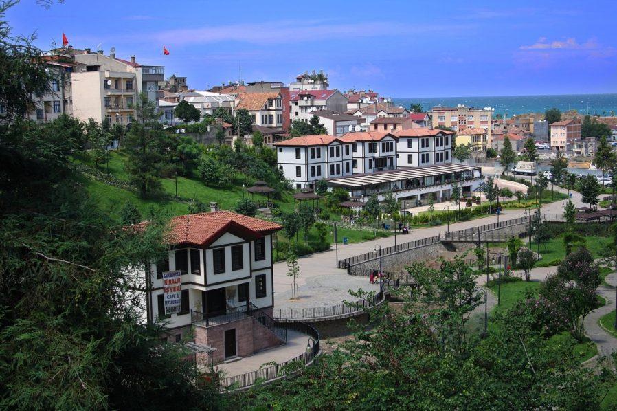 Zağnos Vadisi Parkı