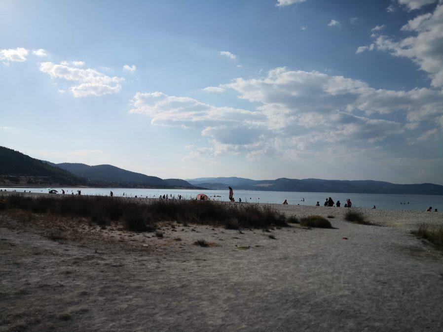 Doğanbaba Plajı