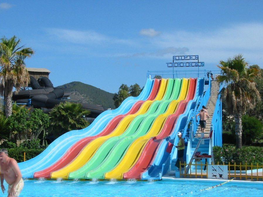 Aquamar Waterpark