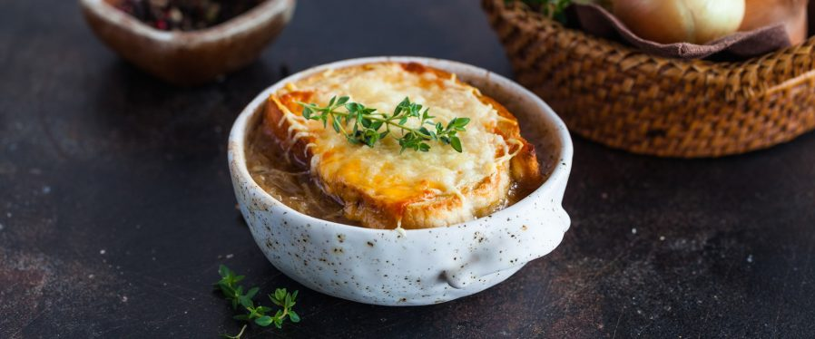Fransız Mutfağın Keşfedin