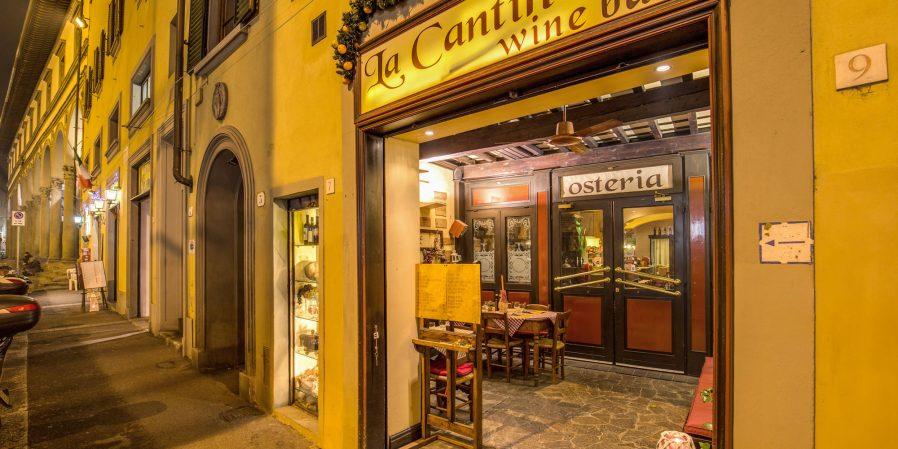 La Cantinettaan