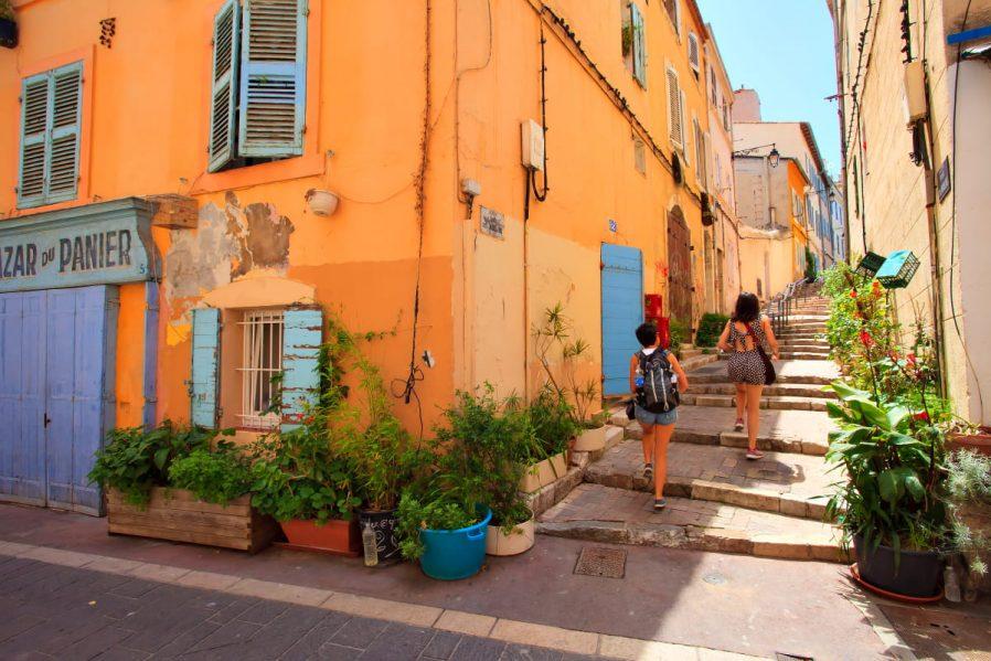 Le Panier (Old Town)