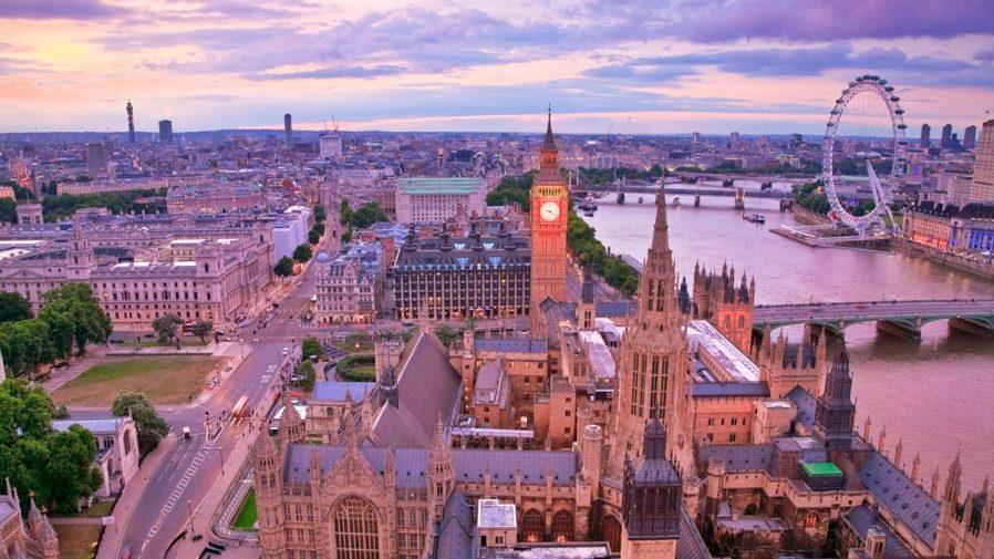 Londra'da Ne Yapılır?