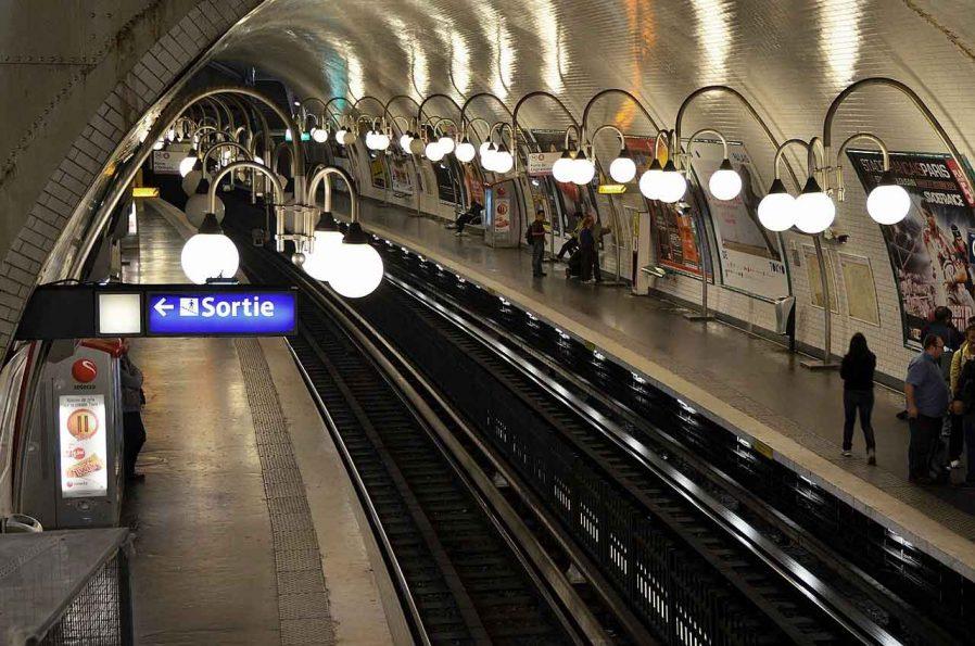 Metroya Binin