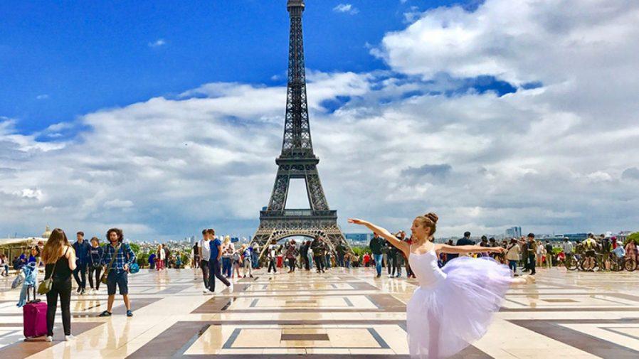 Pariste Neler Yapılır?
