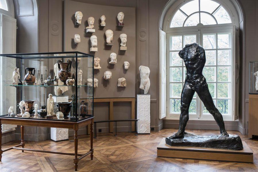 Rodin Müzesi (Musee Rodin)