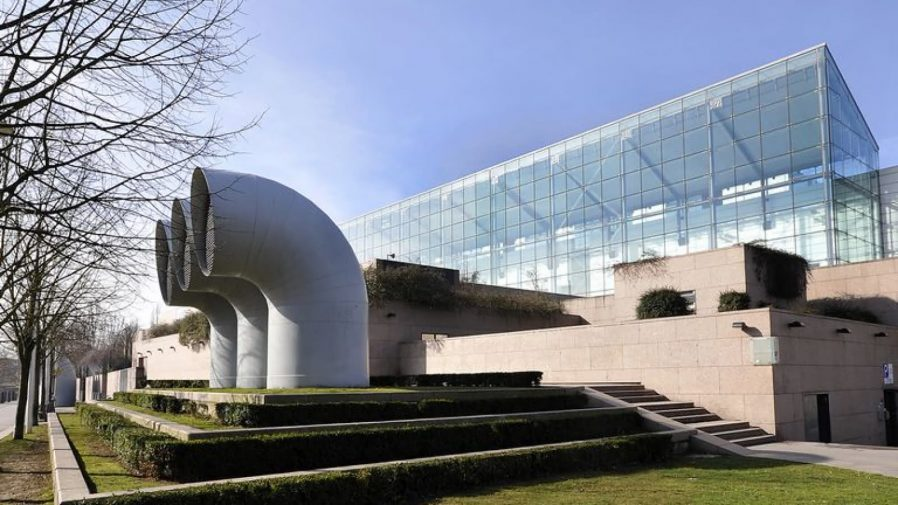 Strasbourg Museum of Modern and Contemporary Art