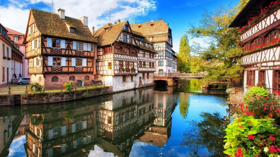 Strazburg'da Ne Yapılır?