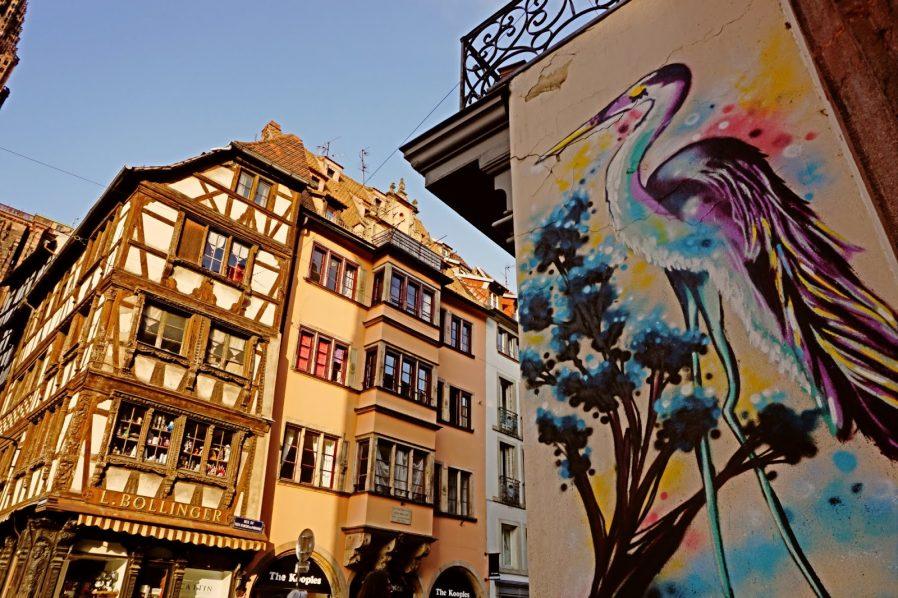 Strazburg'da Nerede Kalınır?