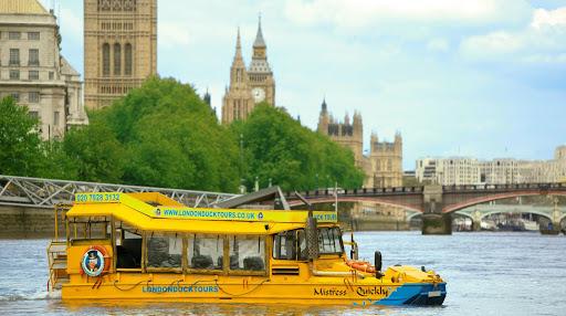 Tekne Turlarına Katılın