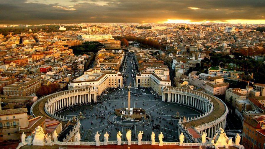 Vatikan'ı Ziyaret Edin