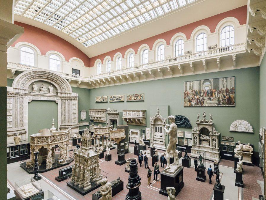 Victoria & Albert Müzesi