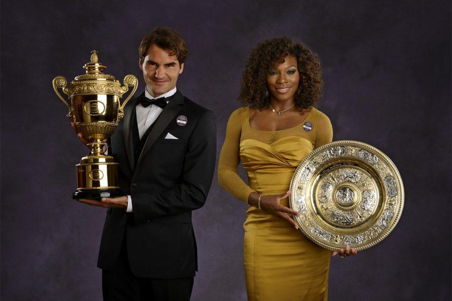 Wimbledon Tenis Turnuvası'nı İzleyin