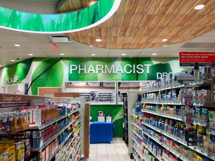 Drugstore Ürünleri