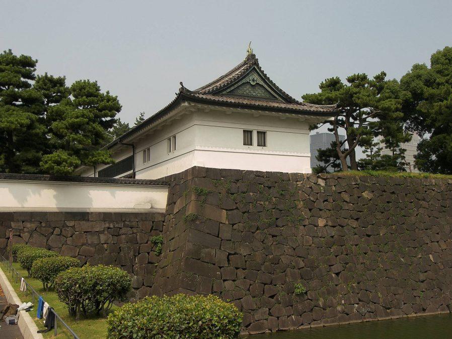 İmparatorluk Sarayı'nda Dolaşın