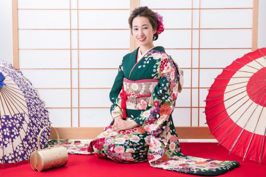 Kimono Giyin