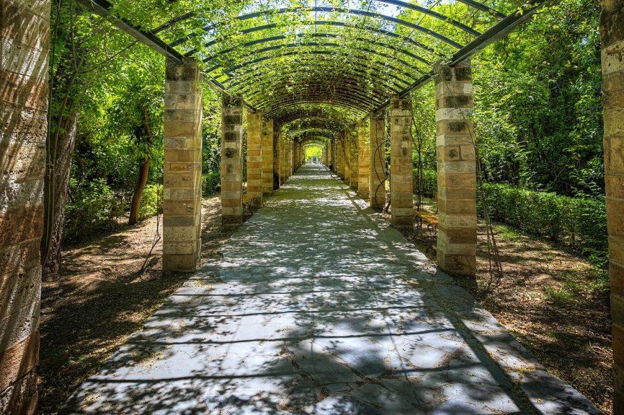 Ulusal Bahçe (National Garden, Athens)