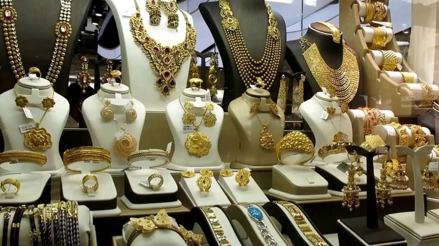 Altın & Mücevher