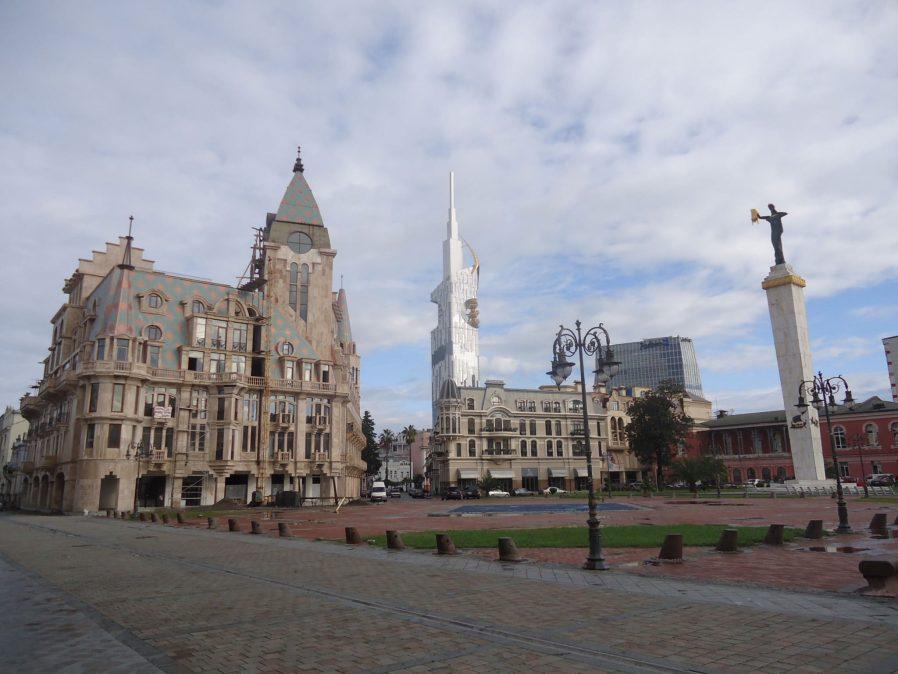 Avrupa Meydanı