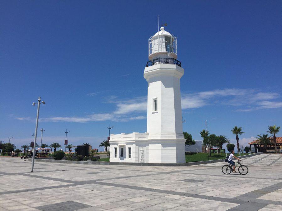 Batum Fener Kulesi